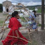Intertribale Tarahumara